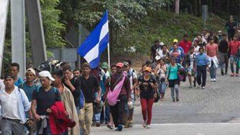 Sonora no tiene capacidad para recibir a migrantes: Pavlovich