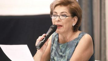 'AMLO, sin plan para atender a víctimas', afirma Miranda de Wallace