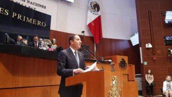 Propone Moreno Valle iniciativa para tener un parlamento abierto
