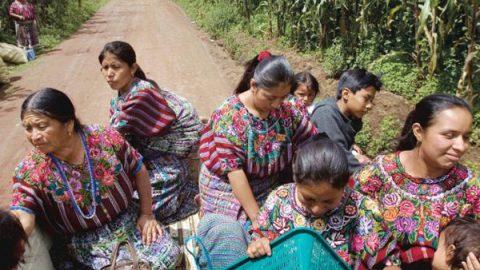 Invisibles, más de 600 millones de mujeres rurales