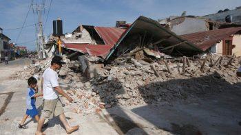 Ordena juez federal reconstruir escuela dañada por sismo en Oaxaca