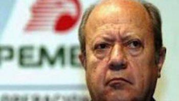 Petroleros acusan irregularidades en renovación sindical