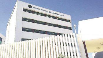 Jueces van contra rebaja de salarios