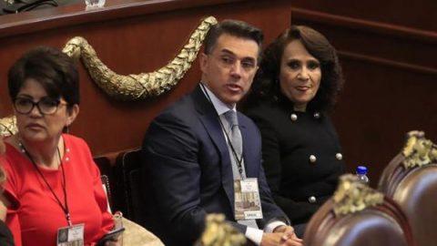 Sergio Mayer confía en que puedan reencauzar la reforma educativa