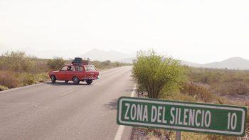 'Silencio' llega a la pantalla grande el 2 de noviembre