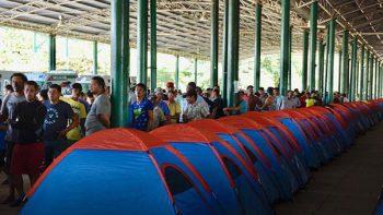 Recibe México más de mil 700 solicitudes de refugio de migrantes