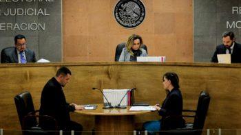 Sorprenden Magistrados: cambian resolutivo y confirman triunfo de Miguel Treviño