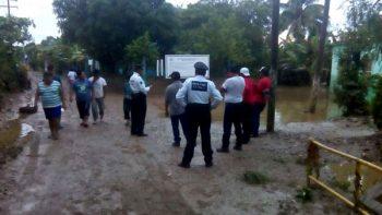 Suman 12 muertos en Oaxaca por tormenta 'Vicente'