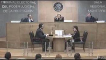 PRI se queda con Guadalupe, determinan magistrados