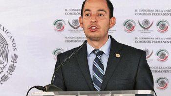 Presupuesto 2019 incrementa deuda y no baja gasolinas: Marko Cortés