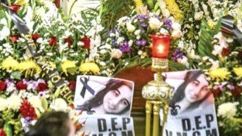 Caen cinco por asesinato de hija de diputada federal