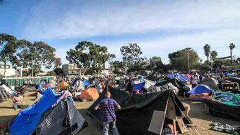 Se encuentran 9 mil 471 migrantes centroamericanos en México: INM