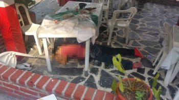 Ataque en Taxco deja 4 muertos y 9 heridos