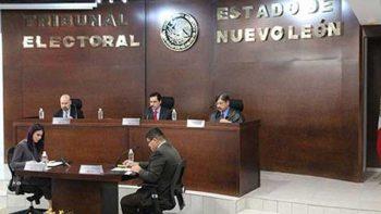 Impiden cambiar candidato para elección extraordinaria en Monterrey