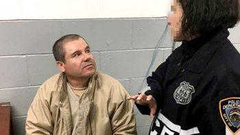 'Ley Chapo', una iniciativa frustrada para pagar el muro con México