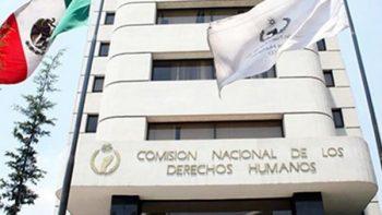 Piden mayor protección a defensores de derechos humanos