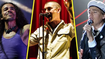 Arctic Monkeys y Kings of Leon estarán en festival Pa'l Norte 2019