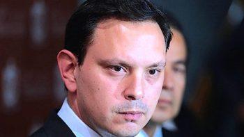 Asume Bernardo González como Concejal de Monterrey