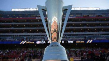 Copa Oro 2019 tendrá juegos en Costa Rica