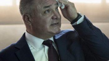 García Luna niega acusaciones de soborno de 'El Rey' Zambada
