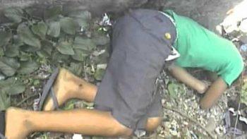 Hallan a dos menores muertos en municipios de Sinaloa