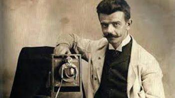 Guillermo Kahlo, el 'fotógrafo del patrimonio cultural mexicano'