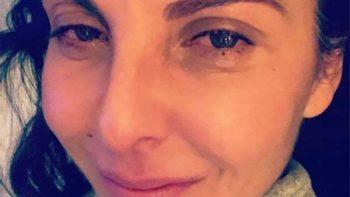Kate del Castillo comparte 'extraña' foto en Instagram