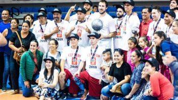 Linces de Querétaro, campeones