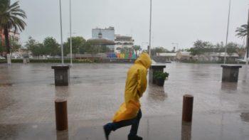 Reynosa tendrá una semana lluviosa por nuevo frente frío