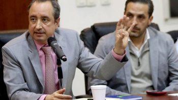 Entregan proyecto de presupuesto para Nuevo León