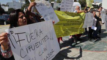 Pide sindicato del PRD respeto a sus derechos laborales