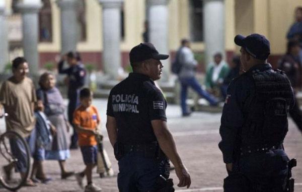 Supuesto asalto termina en intento de linchamiento en Iztacalco
