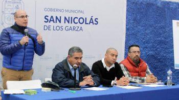 Licitan públicamente rehabilitación de unidades deportivas