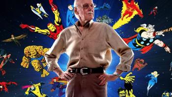 Muere Stan Lee, uno de los creadores de Marvel Comics