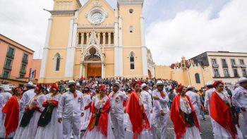 Veracruzanos rompen récord Guinness