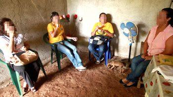 Crece el VIH entre las amas de casa
