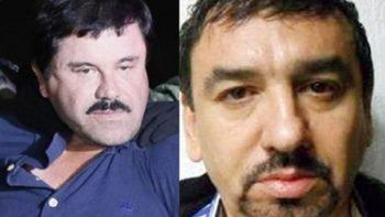 Condenan en EU a 14 años de prisión a consuegro de 'El Chapo'