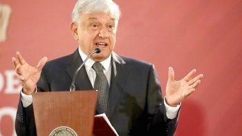 El caso Ayotzinapa no quedará en la impunidad, enfatiza López Obrador