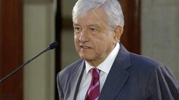 Fallo de TEPJF sobre Puebla es 'antidemocrático': AMLO