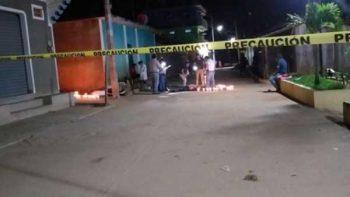 Asesinan a balazos a dos profesores en Guerrero