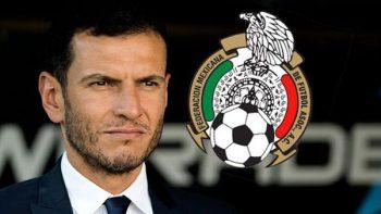 Jaime Lozano será director técnico de la sub 23