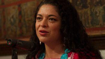 'Un proyecto de cultura no se puede hacer en 2 días': Alejandra Frausto