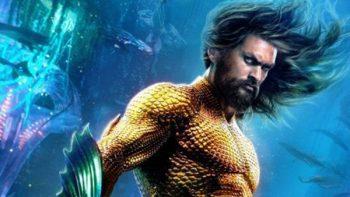 Aquaman y la hipótesis del simio acuático