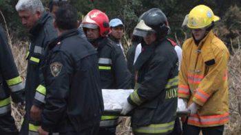 Explosión de pirotecnia deja 5 personas lesionadas