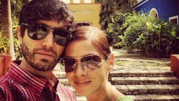 Benny Ibarra rescata su matrimonio tras estar con otra mujer