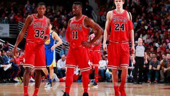 Chicago Bulls confía en salir de la crisis con su visita a México