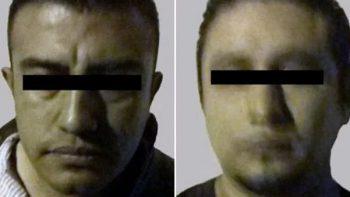 Detienen a hermanos en Neza; se les acusa del feminicidio de menor