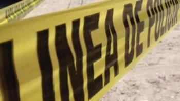 Comando mata a 4 en Tabasco; hay una mujer y un menor