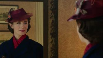 'El Regreso de Mary Poppins' para Navidad