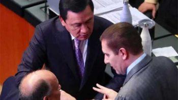 Enfrenta Ley de Remuneraciones a Morena y oposición en el Senado